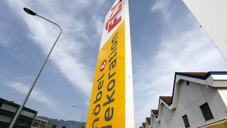 Möbelkette Fly Schliesst Egerkingen Verliert 20 Arbeitsplätze