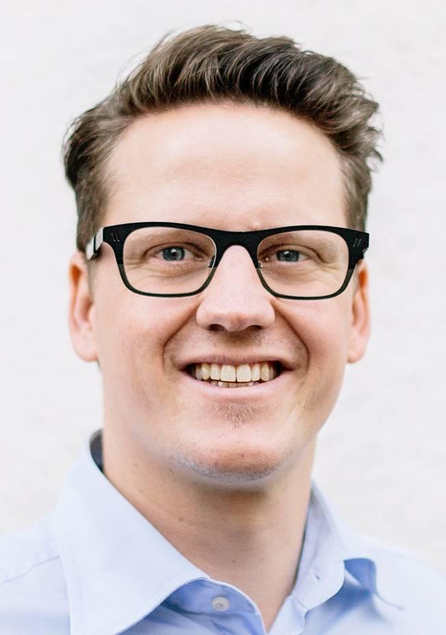 Philipp Erne, freier Redner