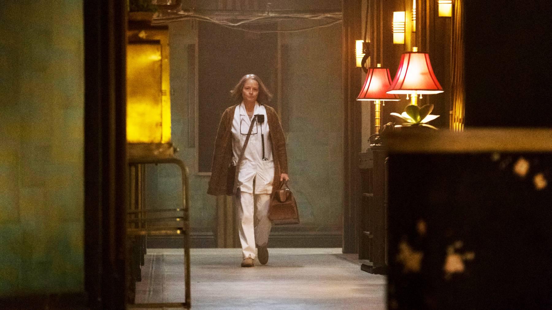 Kinotipp: Hotel Artemis