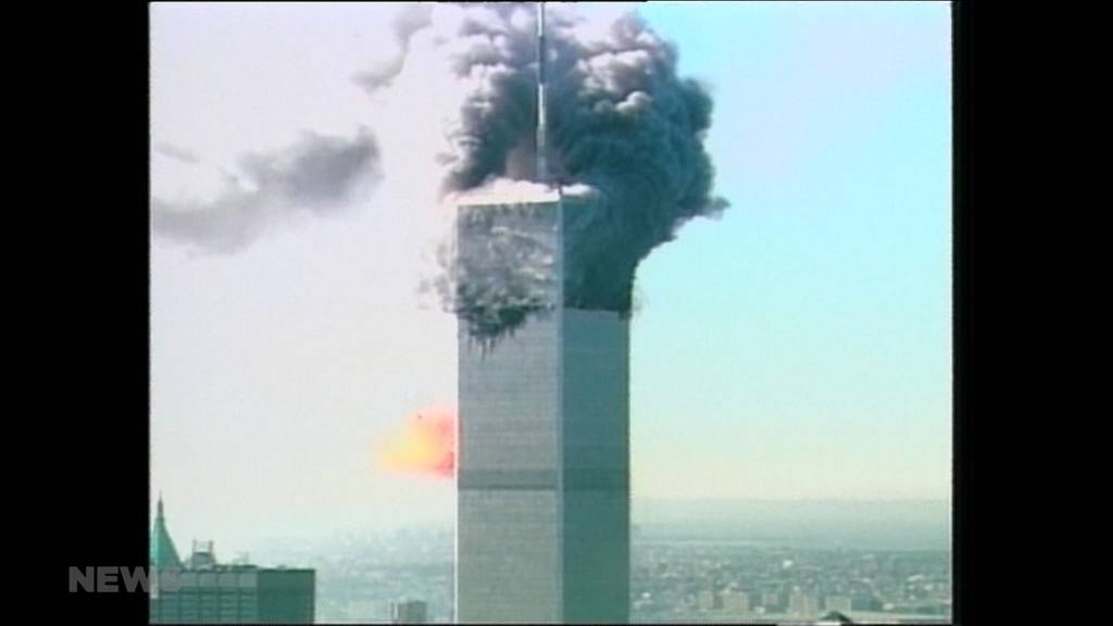 «Die Menschen sprangen aus Verzweiflung in den Tod»: 20 Jahre nach 9/11 erinnert sich Altbundesrat Joseph Deiss
