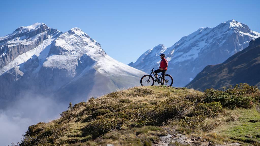 Neue Bike-Genossenschaft in der Zentralschweiz