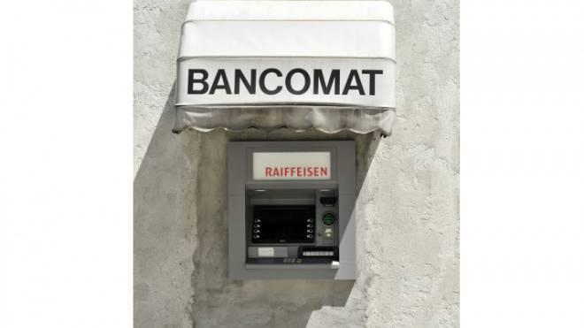 6985 Bancomaten gibt es in der Schweiz: Digitale Geldsysteme werden sie aber eines Tages wohl ablösen.  Foto: Keystone/imageBROKER/Egon Boemsch