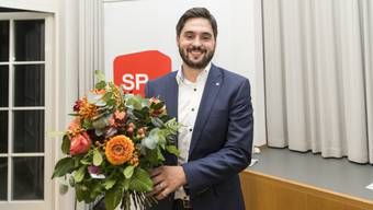 Wermuth wird als SP-Ständeratskandidat nominiert