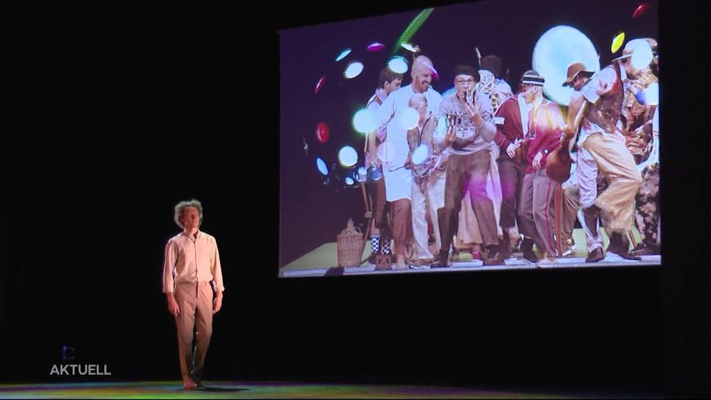 Schweizer «Robin Hood»: Theaterstück über Bernhard Matter