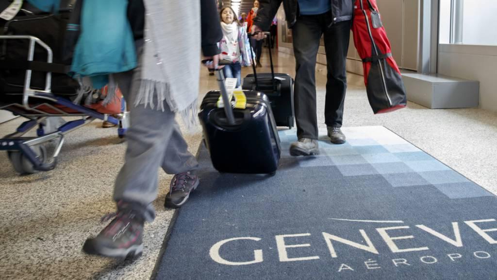 Genf ruft Bern zu Wandel in der Luftfahrtpolitik auf