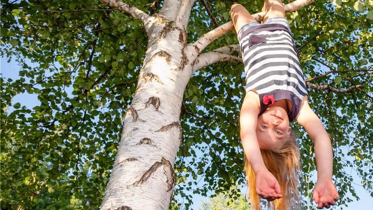 Je mehr wir wissen, desto mehr steigt der Anspruch, Kinder auch vor unwahrscheinlichsten Gefahren zu bewahren.