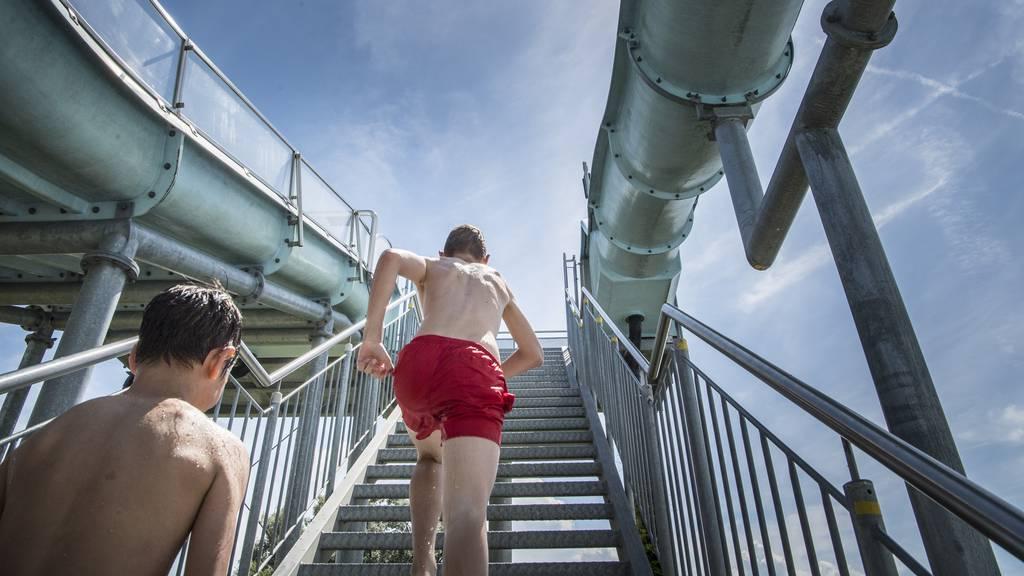 9-Jähriger hat sich nach Badeunfall im Lerchenfeld erholt