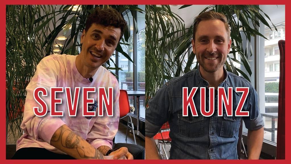 Kunz und Seven präsentieren die Gewinner der Deluxe-Editionen
