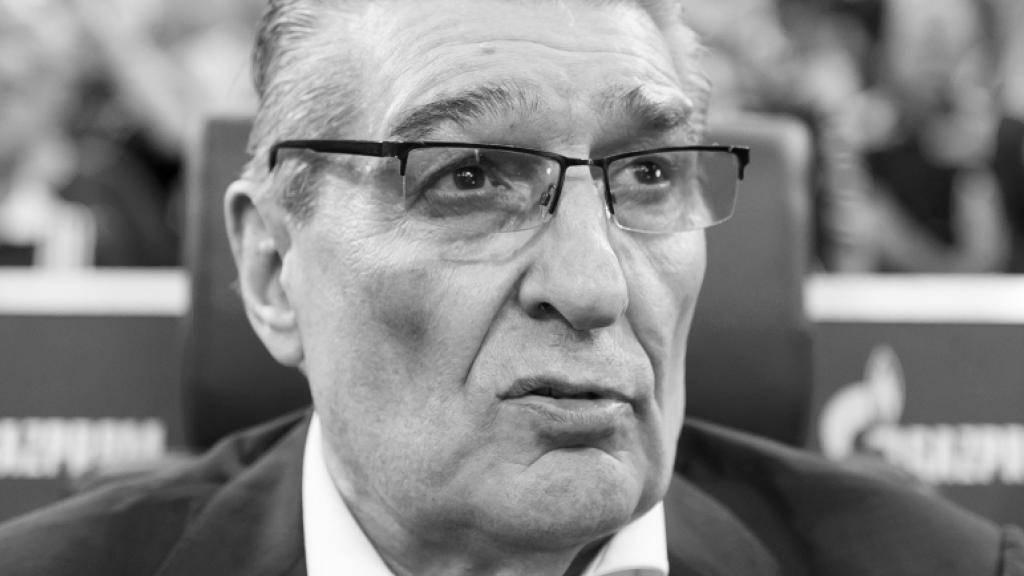 Der langjährige Schalke-Manager Rudi Assauer ist im Alter von 74 Jahren gestorben