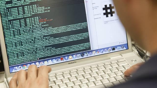 Ein Zuckerschlecken für Hacker: Windows XP (Symbolbild)