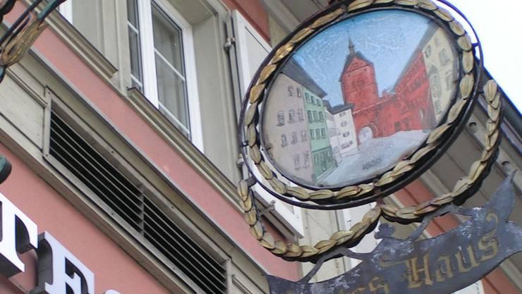 Traditionshaus: Trotz Besitzerwechsel im Gastro- und Hotelbereich bleibt der Pächter der Trattoria.