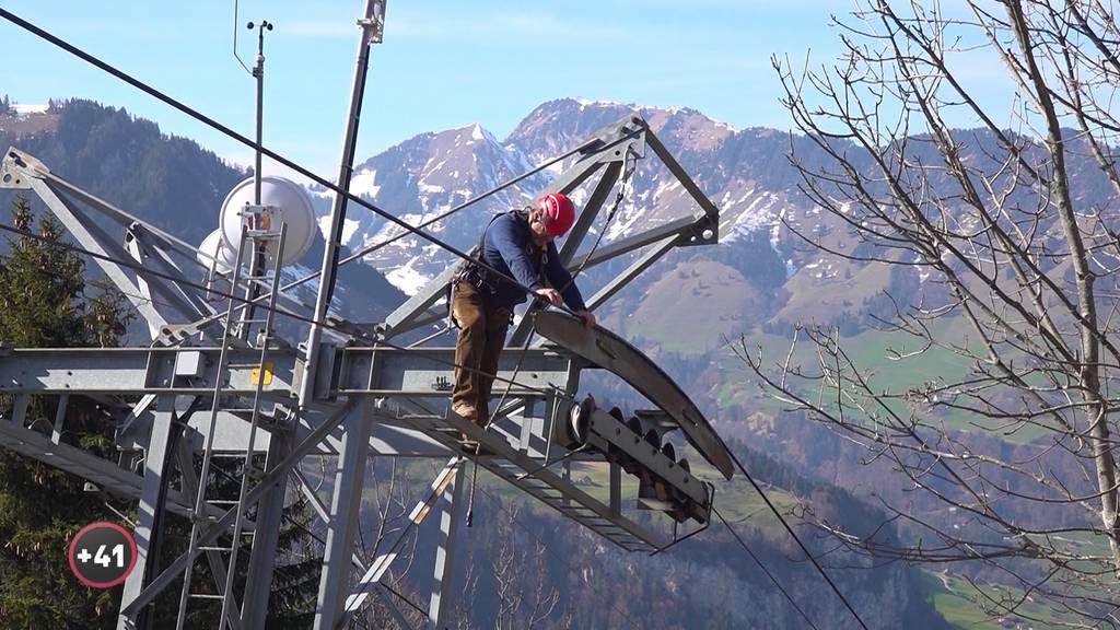 Der Bähnli-Bergbauer