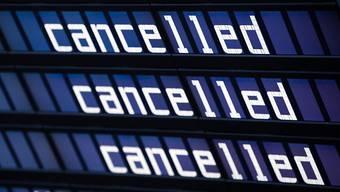 Streikankündigungen machen den Reiseverkehr in Europa unsicher.