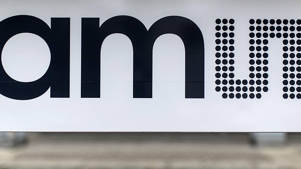 AMS will sich am Kapitalmarkt Mittel für Osram-Übernahme beschaffen