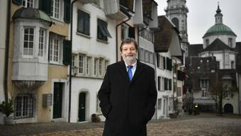 Gute Nachrichten für Finanzdirektor Roland Heim. Oliver Menge