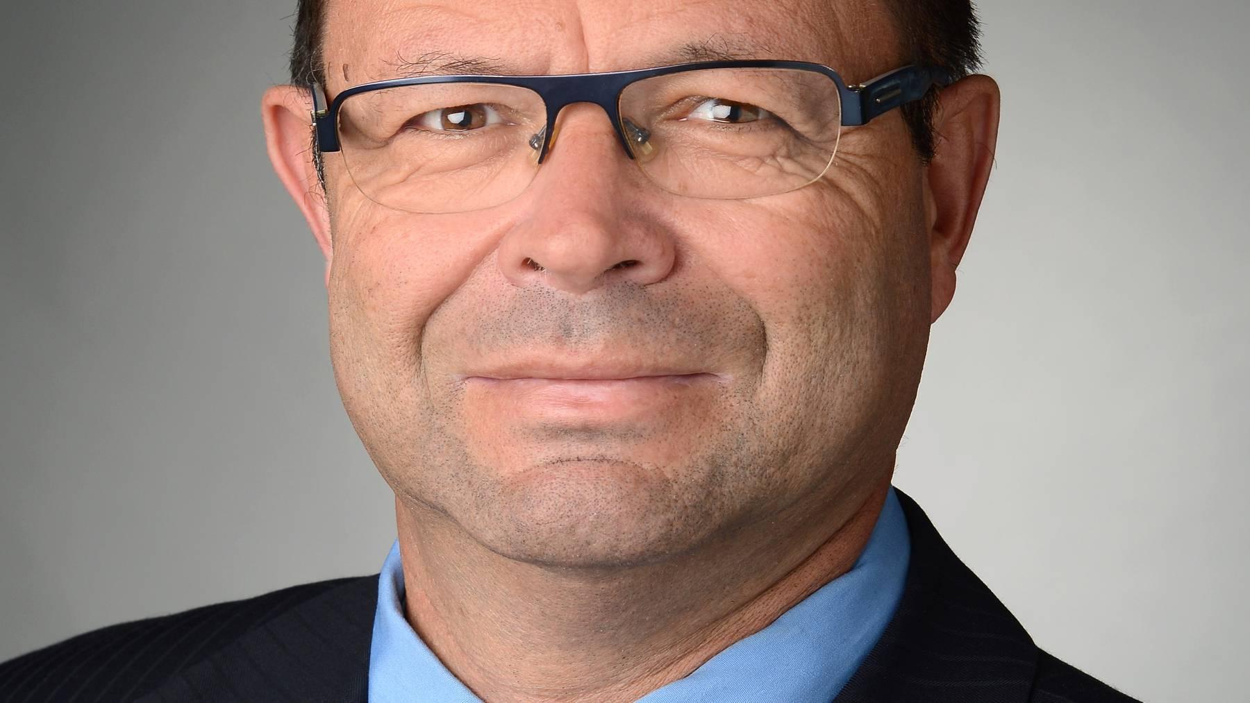 Josef Hess wird Regierungsrat in Obwalden