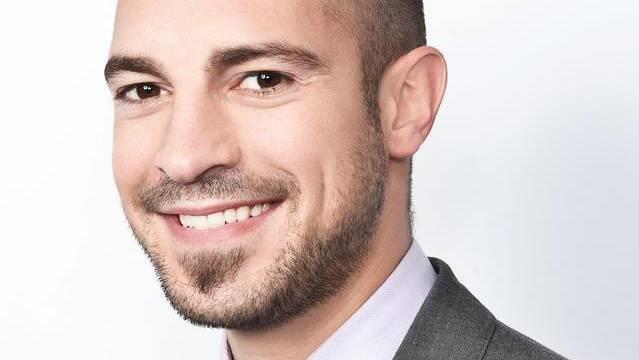 Patrick Marti wird neuer Geschäftsführer der Mobility