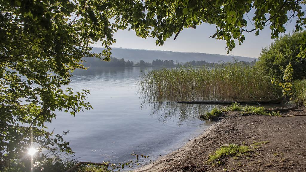 Tschechischer Tourist stirbt bei Badeunfall im Hallwilersee