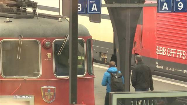 Tiefere Bahnkosten dank neuer Partnerschaft?