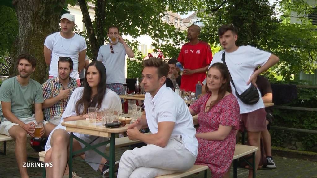 EM 2020: Public Viewing in Corona-Zeiten