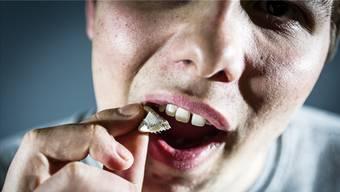 Trotz Verkaufsstopp: Aargauer müssen nicht auf Snus verzichten