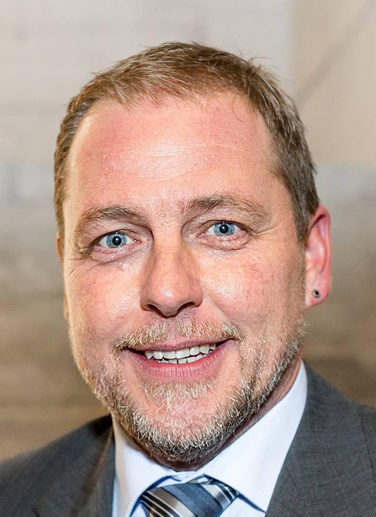 Rolf Laube, Gemeindeammann Mellikon: «Längerfristig betrachtet kann eine Kleingemeinde wie Mellikon die Ausgaben nicht alleine stemmen.»