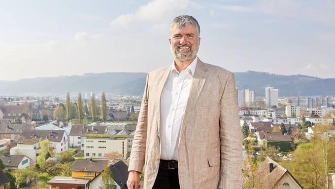Einwohnerratsvizepräsident Lutz Fischer-Lamprecht hat den Artikel mitverfasst.