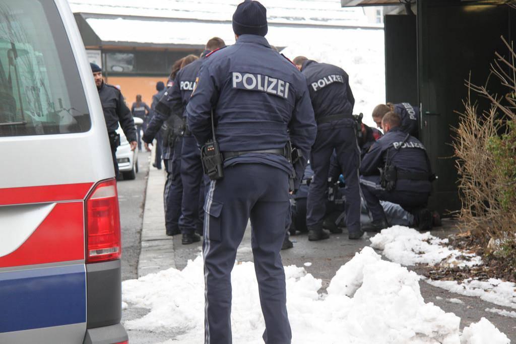 Tödliche Messerattacke in Dornbirn