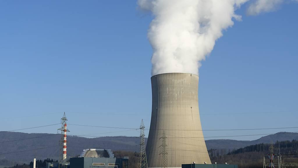 23 Milliarden Franken kostet Atomkraftwerke-Stilllegung