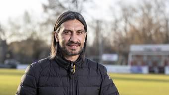 Hakan Yakin ist für die laufende Saison Co-Trainer beim FC Schaffhausen eingestellt.