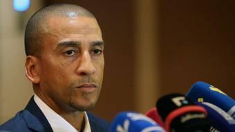 Ex-Badener David Nakhid will Fifa-Präsident werden