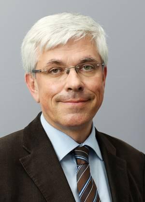 Michael Paul, Experte für internationale Sicherheitspolitik bei der Stiftung Wissenschaft und Politik (swp) in Berlin