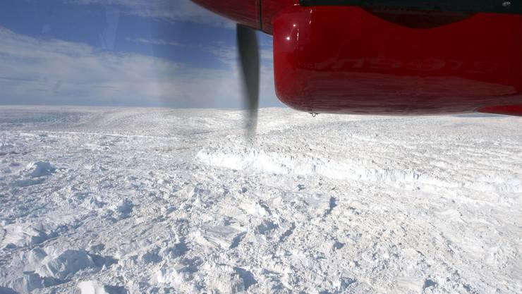 Faszinierende Bilder aus Grönland