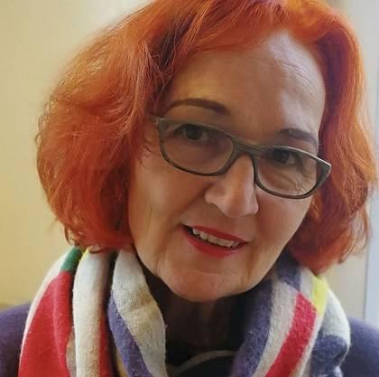 Hütet weiterhin ihre Enkel: Erika Bechtel, 72, aus Birr AG.