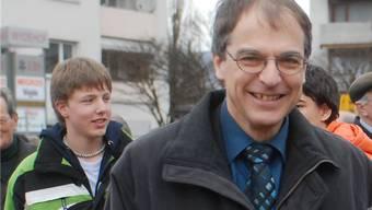 «Wir möchten mit unserem Entscheid einen Denkanstoss geben.» Dieter Künzli Gemeindepräsident Breitenbach