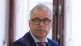 Neuer Spitaldirektor: André Zemp