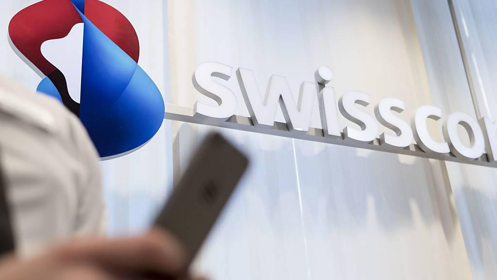 "Dumm gelaufen: die Swisscom verschickte E-Mails an die ""falschen"" Adressen."