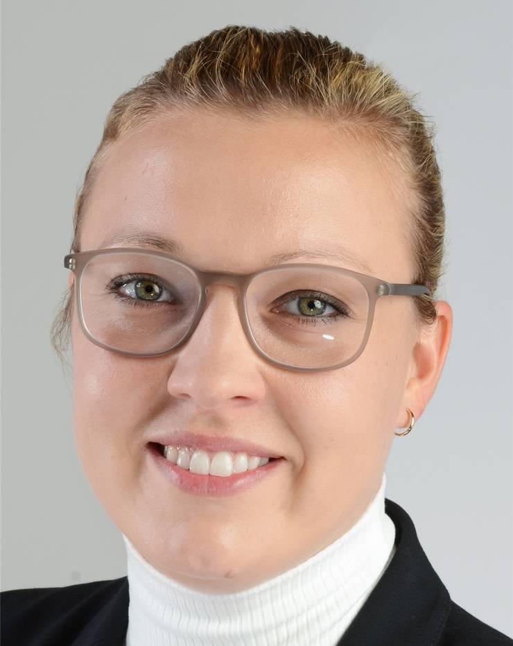 Anastassiya Korf, Leiterin «Mojuro»