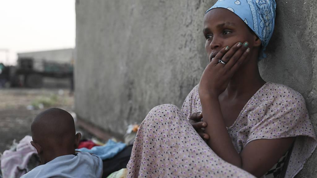 Amnesty: Eritreische Soldaten in Äthiopien haben Massaker verübt