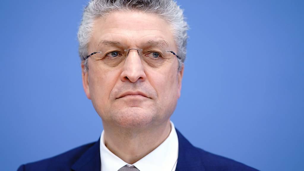 Institut rechnet mit mehr Corona-Ausbrüchen in Deutschland