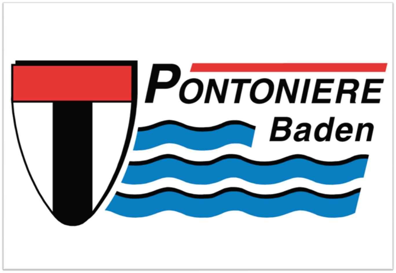 Pontoniere Baden