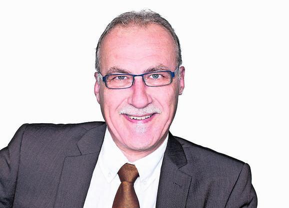Franco Corsiglia, Präsident Verband Aargauischer Schulpflegepräsidenten: «Die Schulpflege ist ein vom Volk gewähltes Gremium. Das ist auch gut so.»
