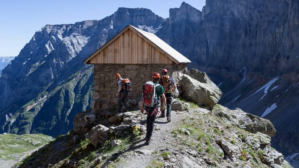 Wegen fehlenden Touristen: Mehr Schweizer unter Opfern von Bergunfällen