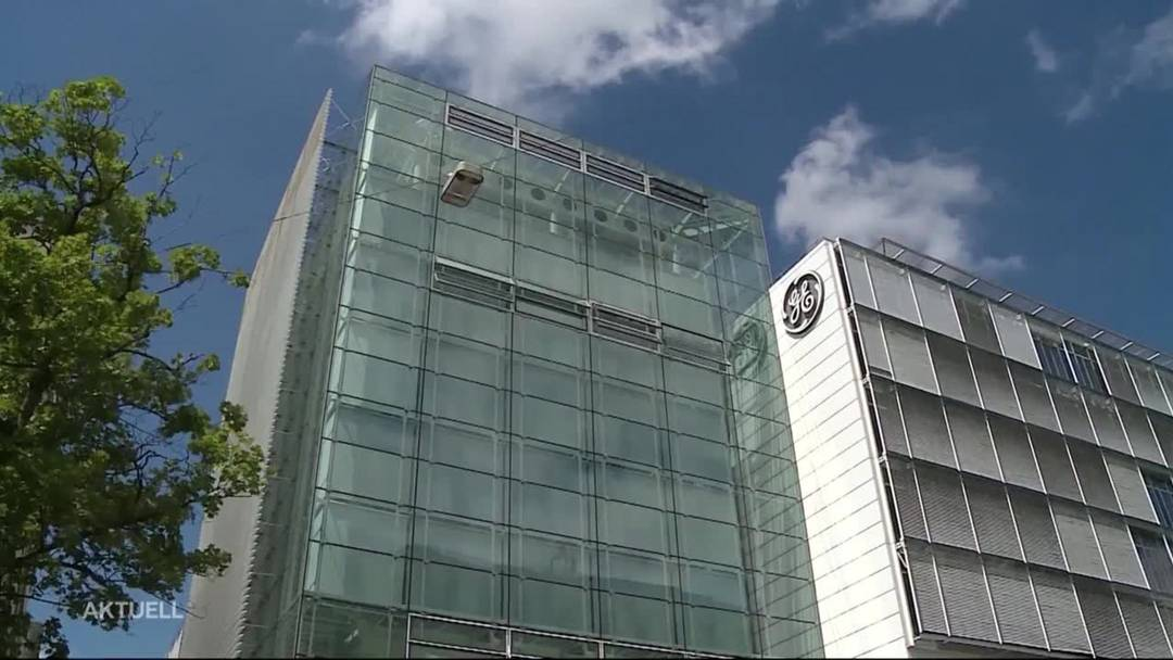 Erneuter Kahlschlag bei General Electric im Aargau