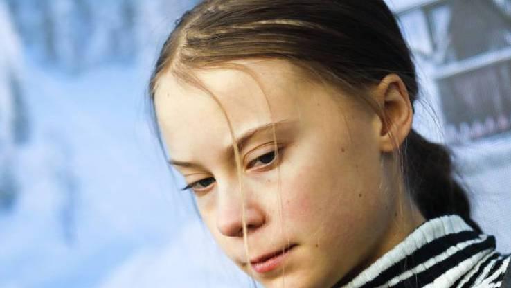 Greta Thunberg kämpft unermüdlich für das Klima.