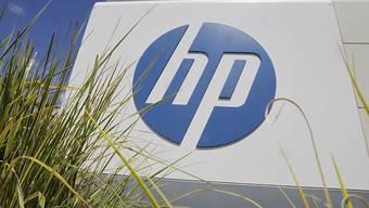 Höhere PC-Verkaufszahlen verhelfen Hersteller HP zu Umsatzanstieg. (Archiv)