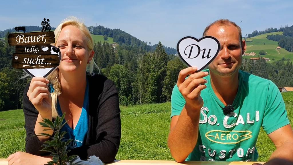ICH oder DU? - mit Hansueli und Annabelle