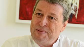 Marcel Chatelain war knapp 40 Jahre in der Kantonsverwaltung tätig.