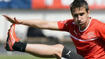 Wo wird die Zukunft Mario Gavranovic hinführen?