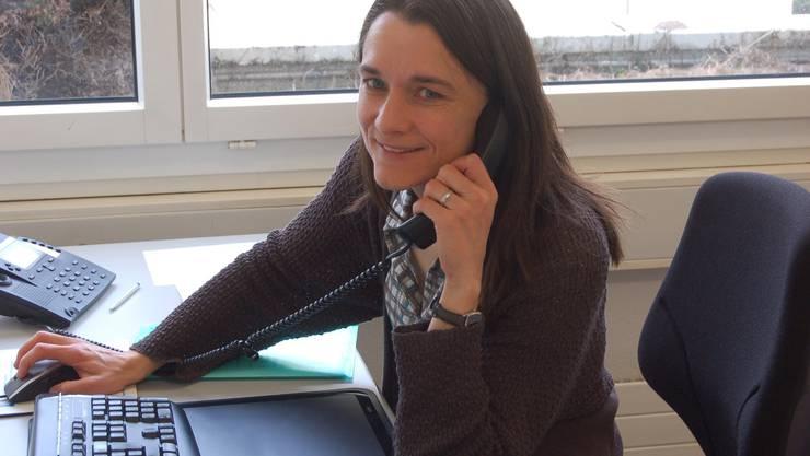 Christa Maag-Hegetschweiler wurde in stiller Wahl als Dietiker Friedensrichterin für die Amtsperiode 2015 bis 2021 bestätigt.